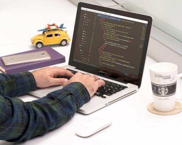 برنامهنویسی وب